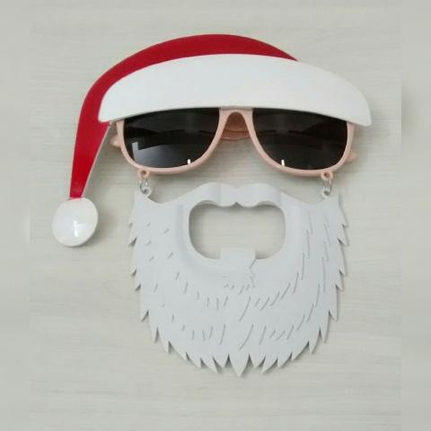 Óculos Noel