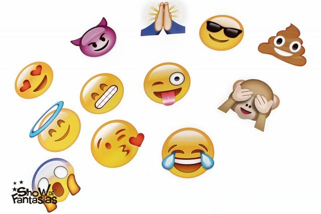 emojis e carinhas