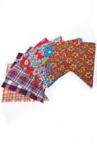 bandeirinha tecido