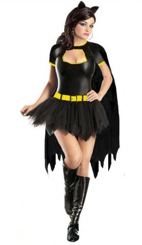 Mulher Morcego