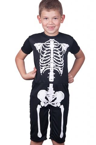 Esqueletinho Curto