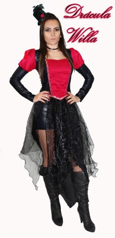 Bruxa Willa