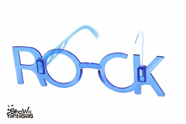 Óculos Rock