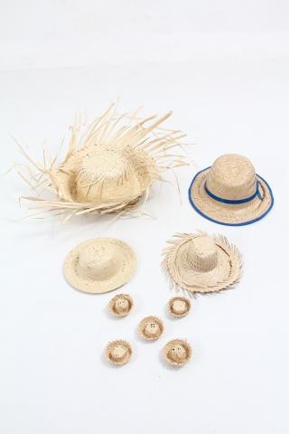 Chapéus de Palha