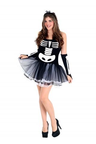 Esqueleta