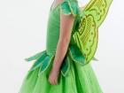 Fadinha Verde